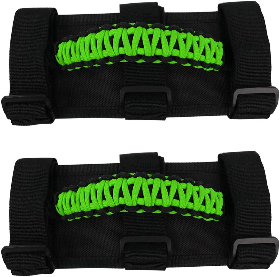 Jade Onlines 20 PCS Grille Fastener Rivet Push Pin Clips Screw Retainer Rivet Fasteners Trim Moulding Clip for Jeep JK /& JKU 2007-2018