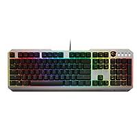 Deals on Gigabyte Gaming Keyboard GK-XK700