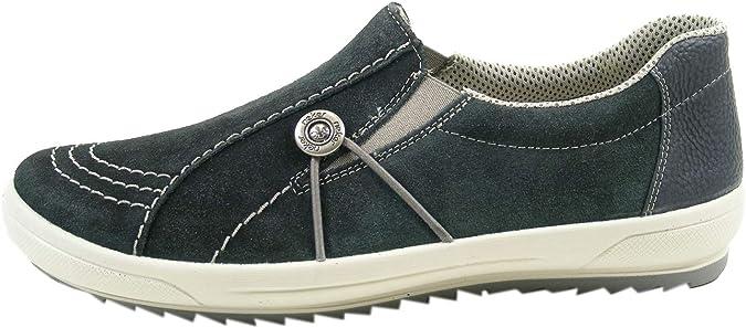 Rieker M6052 Schuhe Damen Slipper