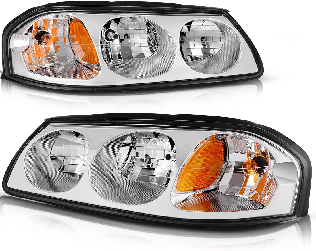 tail chevy wiring light colors2000impla amazon com autosaver88 headlight assembly compatible with 2000  autosaver88 headlight assembly