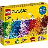 LEGO Classic 10717 Bricks Bricks Bricks 1500...