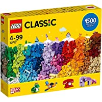 LEGO Clásico Juguete de construcción para niños: Bricks, Bricks, Bricks Classic (10717)
