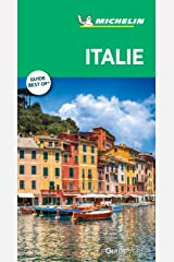 Guide Vert Italie Michelin (French Edition) Kindle Edition