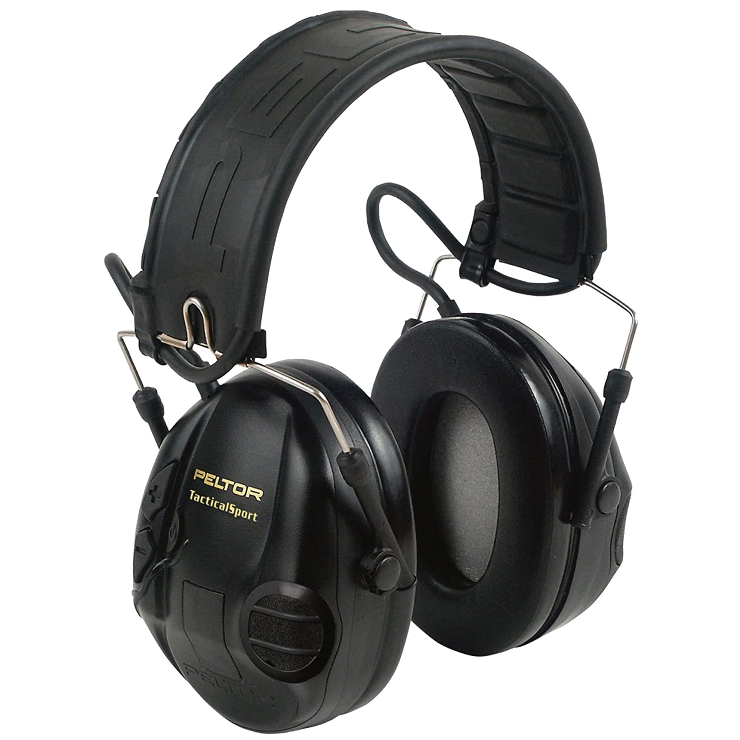 best electronic ear muffs for shooting range