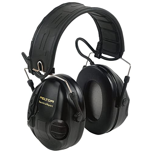 Peltor 97451 3M Tactical Sport Earmuff