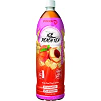 Pokka Ice Peach Tea, 1.5L