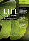 Life Attitudes: A Five-session Course on the Beatitudes for Lent