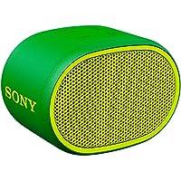 Sony SRSXB01G Wireless Audio Speakers, Green, (SRSXB01G)