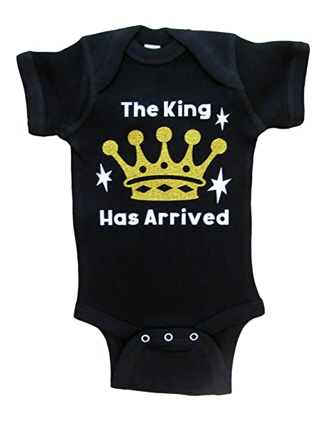 b73862d0ab0 Amazon.com  The King Has Arrived