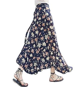 Faldas De Mujer Primavera Chica Chic Moda Verano Falda Mode De ...