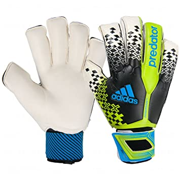 33201331422c ... discount code for adidas predator fingersave ultimate goalkeeper glove  size 9 01e1f f53c6