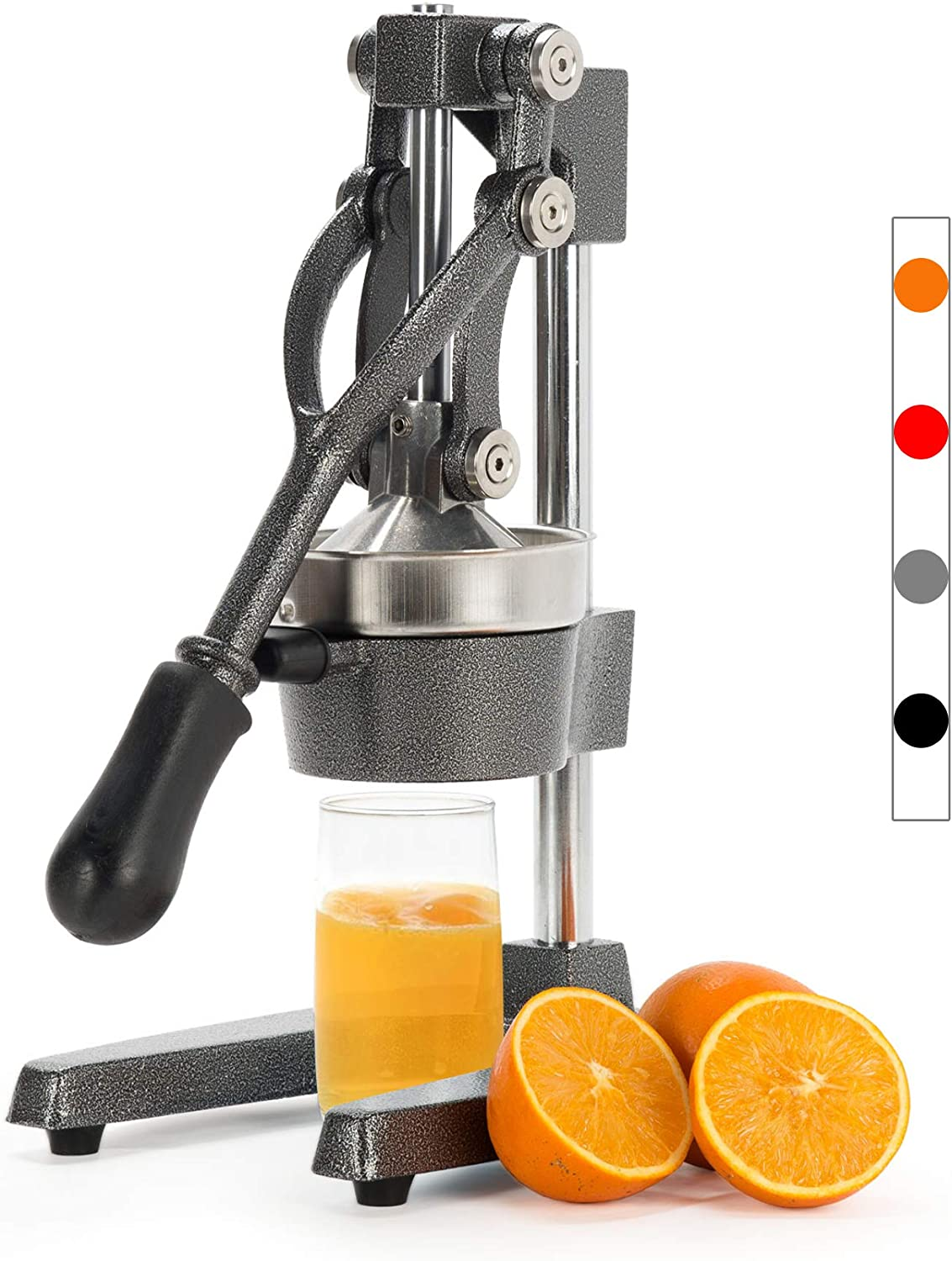 71C wiYXu0L. AC SL1500 Best Hand Press Juicer 2021 Review