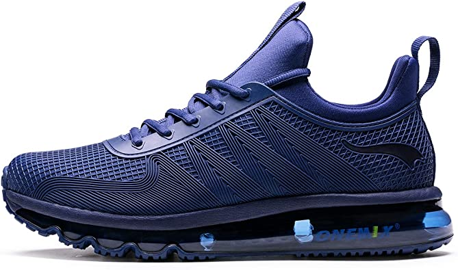 ONEMIX Hombre Air Running Zapatillas Outdoor Trail Trainers ...