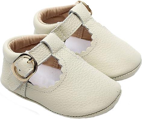Bebila Mary Jane Shoes for Girls