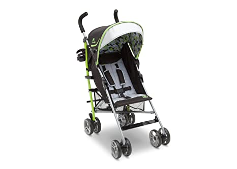 J is for Jeep Brand Scout AL Sports Stroller