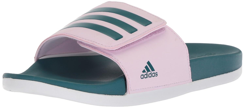 adidas Performance Kids' Adilette CLF+ Adj K Sandal adilette CLF+ Adj K - K