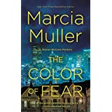 The Color of Fear (A Sharon McCone Mystery, 33)
