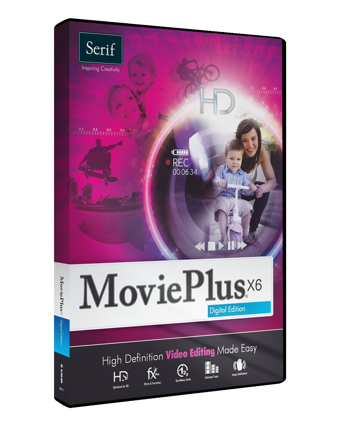 movieplus x6 user guide