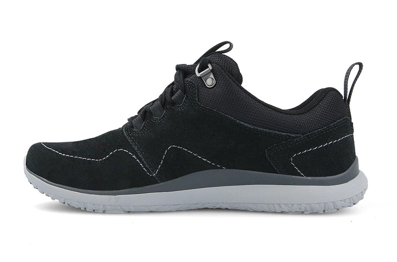 Merrell Herren Sneaker Getaway Locksley Lace Ltr Sneaker Herren Schwarz 2e4c9b