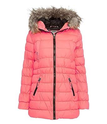 Soccx mantel pink