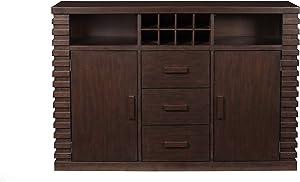 Alpine Furniture Trulinea Sideboard
