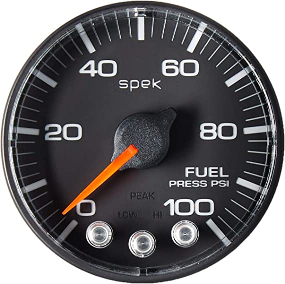 Auto Meter P310218 Spek-Pro