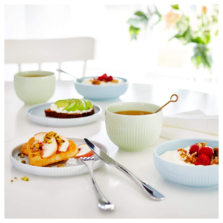 Multicolor IKEA 503.982.67 Morgonte Plate//Bowl Set Of 3