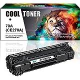 Cool Toner kompatibel Toner CE278A(78A) für HP LaserJet Pro M1536 MFP M1536DNF P1560 P1566 P1606 P1606DN, HP 278A 78A Patrone Druckerpatrone HP Laserjet P1606DN 1606DN 1606 1536 1536DNF 1536 DNF MFP