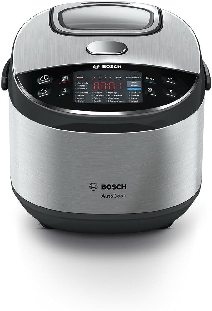 Bosch MUC28B64FR olla multi-cocción - ollas multi-cocción: Amazon.es: Hogar