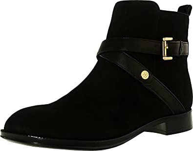 Women's Rustic Suede High-Top Suede Boot