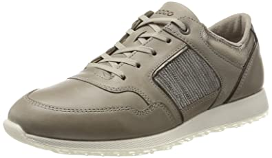 a075fb3aaf2456 ECCO Damen Sneak Ladies Sneaker  Amazon.de  Schuhe   Handtaschen
