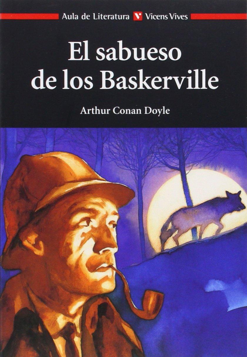 Resultado de imagen de el sabueso de los baskerville imágenes