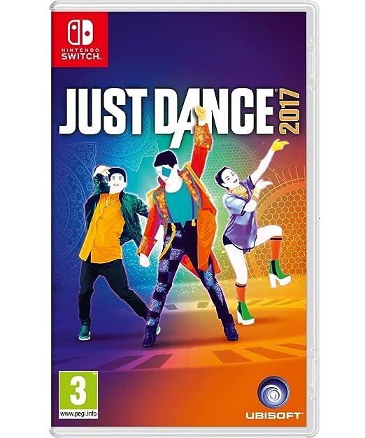 2 opinioni per Just Dance 2017- Nintendo Switch