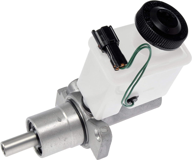 Dorman M630765 Brake Master Cylinder for Select Chevrolet//Suzuki Models