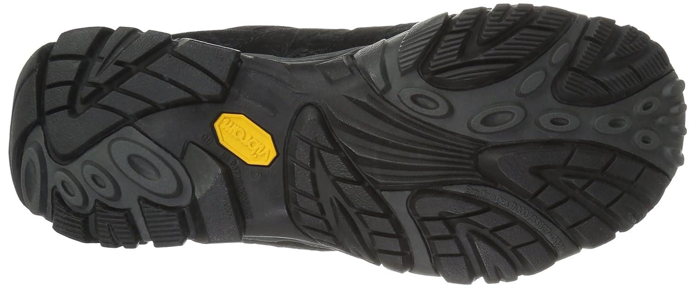 Merrell Men's Moab 2 Vent Vent Vent Mid Hiking Stiefel c65419
