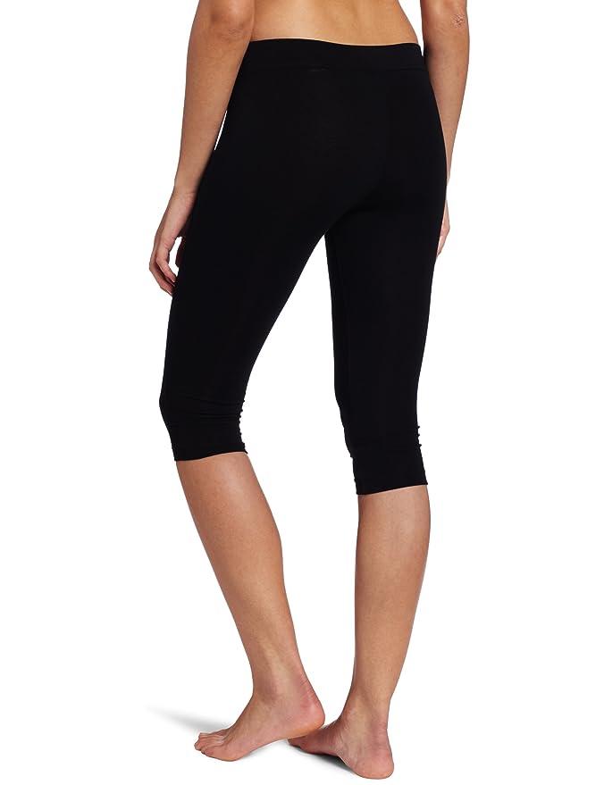 b882f6fe617db Danskin Women's Capri Legging at Amazon Women's Clothing store: Athletic  Leggings