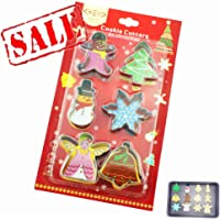 Christmas Cookie Cutter Set-1018
