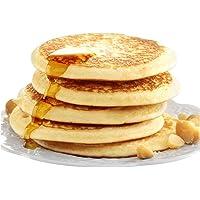 Pancakes surgelés - 8 x 25 g