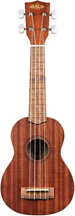 Kala KA-15S 4-String, Ukulele : Amazon.ca: Musical Instruments, Stage &  Studio