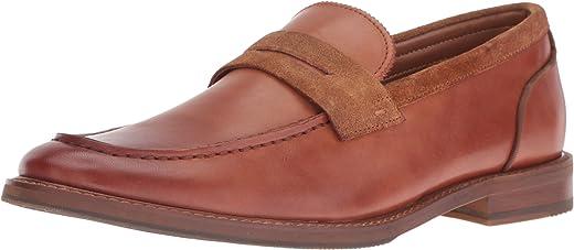 حذاء رجالي من ALDO مطبوع عليه Ararecia Penny Loafer