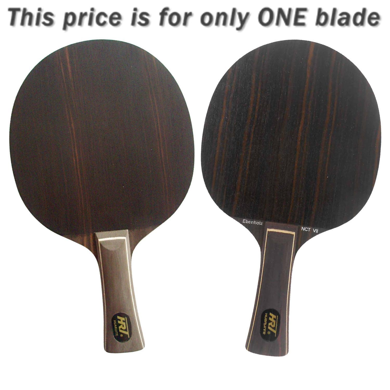 HRTエボニーNCT VII Long FL Table Tennisブレード   B00ORLETDW