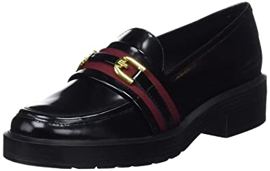 Geox Women's D Kenly C Loafers: Amazon.co.uk: Shoes & Bags