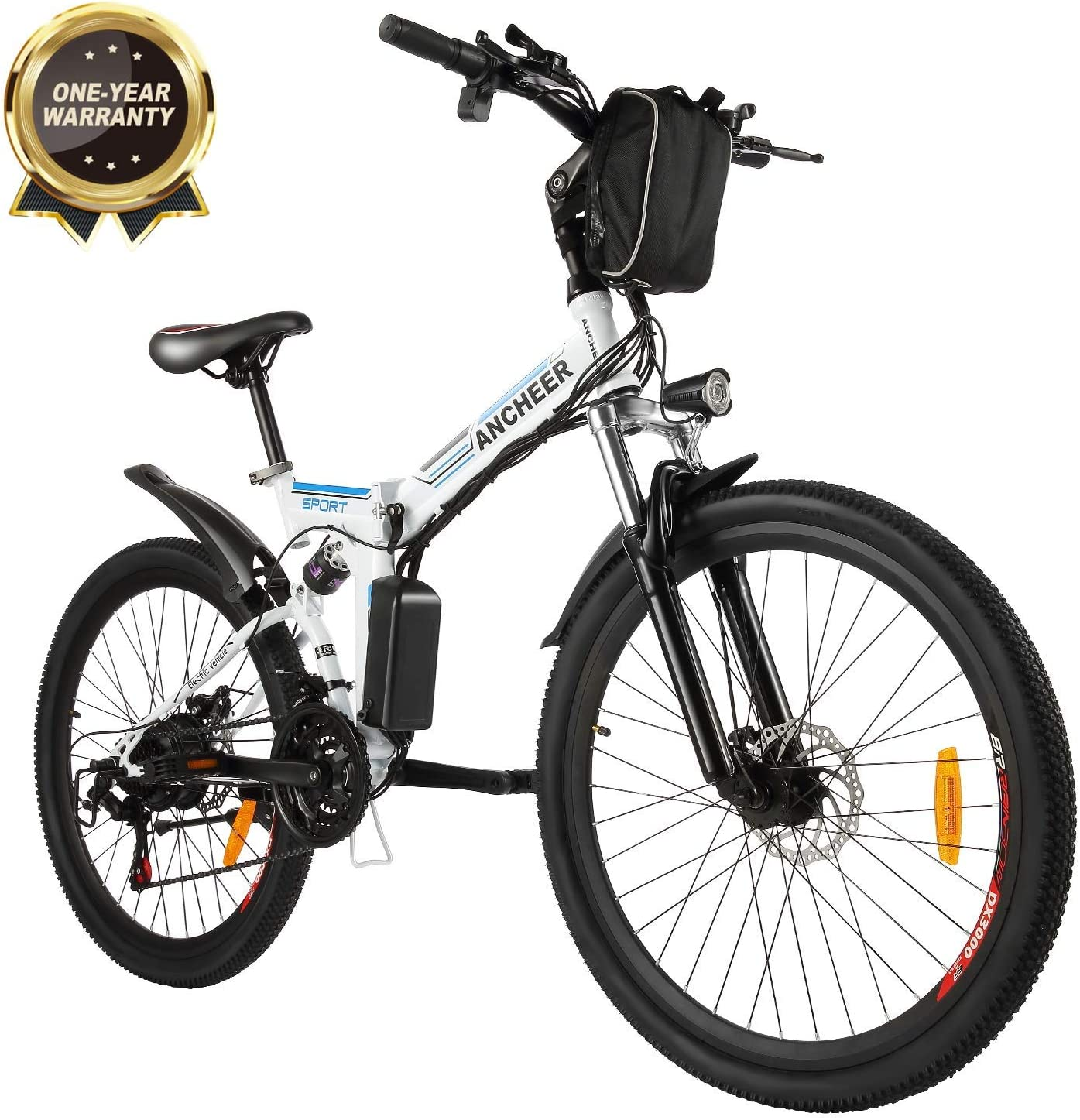 The Best Folding Electric Bikes