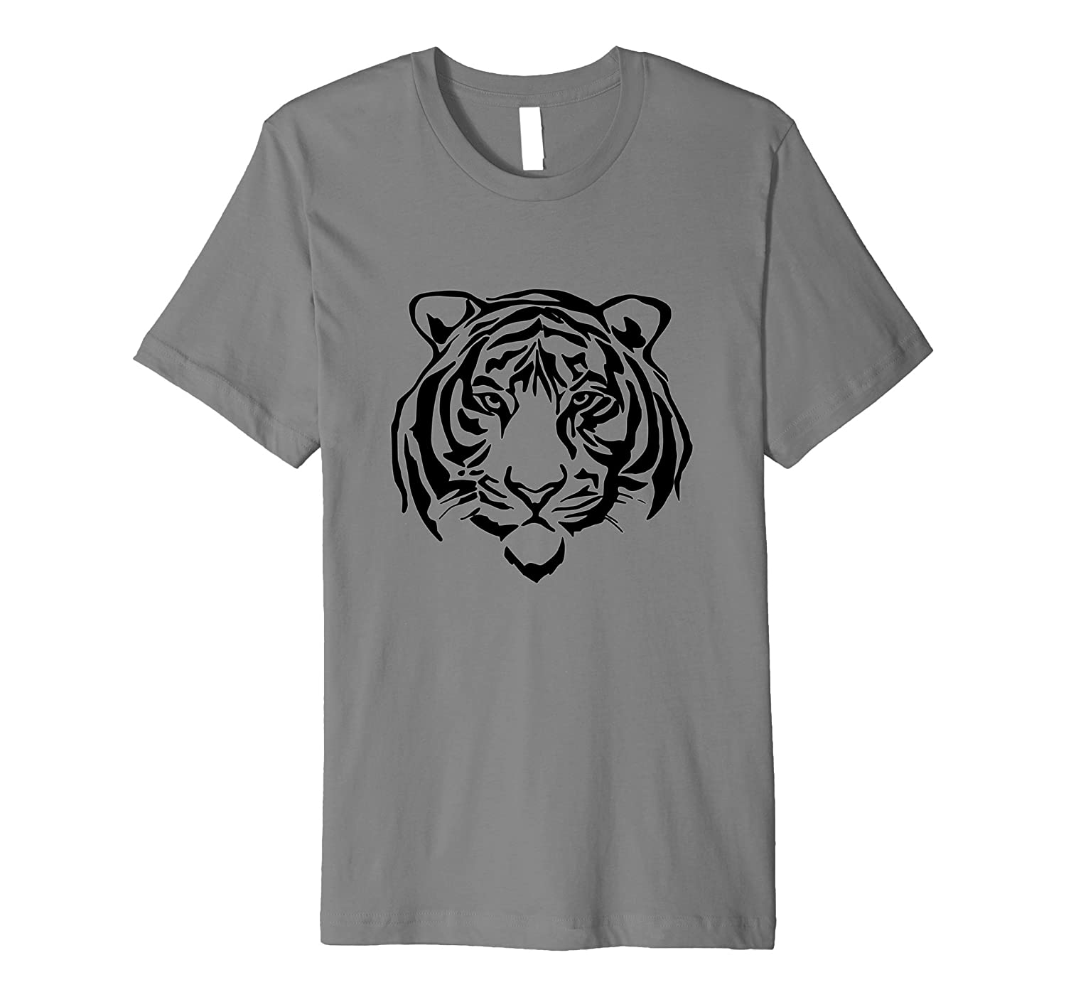 !!! New 'Black Tiger' T-Shirt by SB Design Studios !!!-ANZ