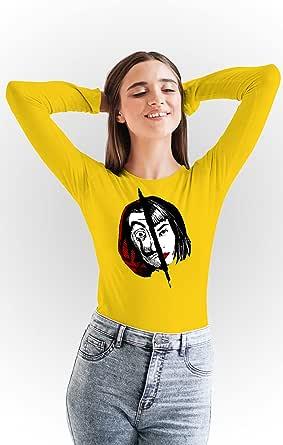 Art Gallery Misr La casa de pape T-Shirt
