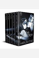 The Collection: Romantic Suspense Boxed Set