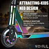 VOKUL Pro Scooter - Freestyle Stunt Scooter for