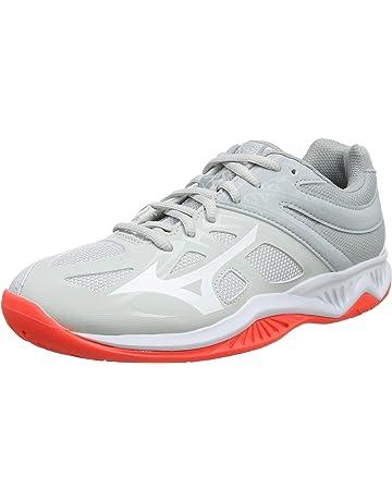 elegir original producto caliente diseño profesional Zapatillas de voleibol   Amazon.es