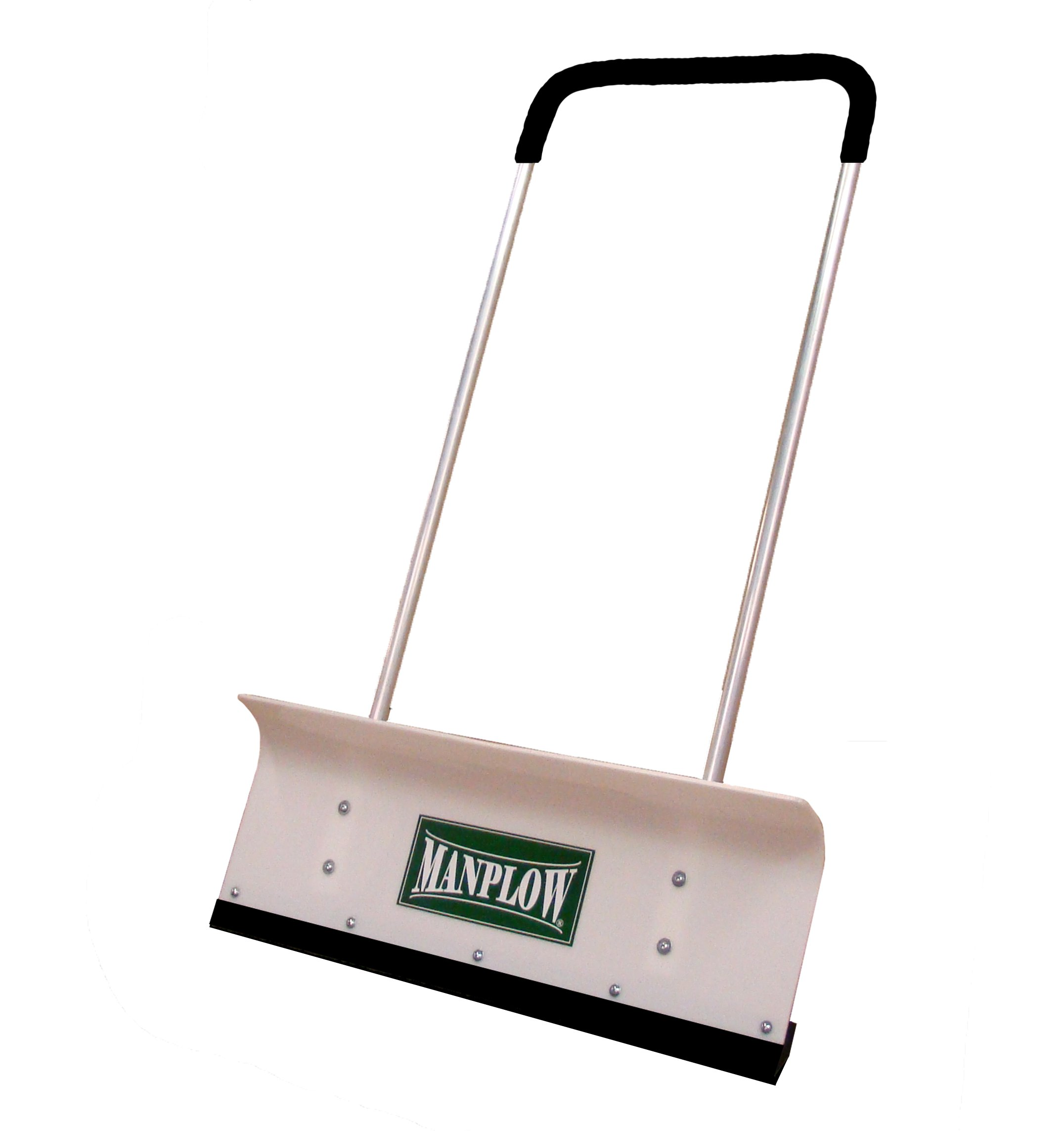 Manplow PRO32 PRO Snow Pusher, 32'' by Manplow