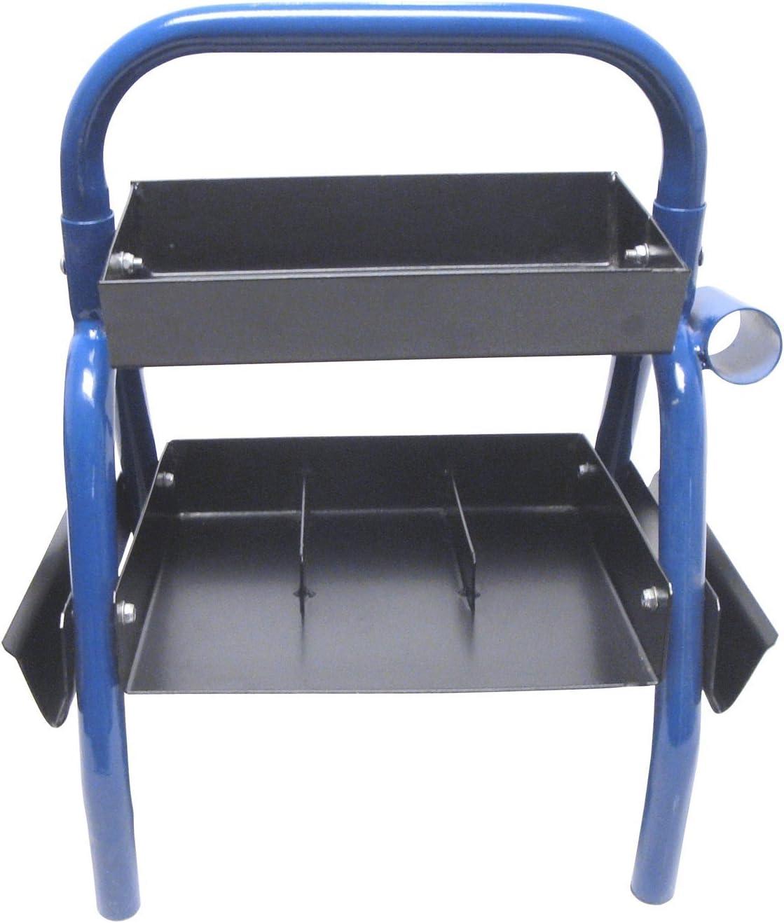 High Country Plastics Farrier Cart - Maintenance Cart, Small